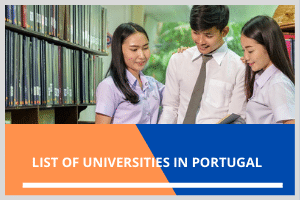 All Universities in Portugal (Updated List)
