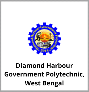 Courses, Eligibility, Admission , Placement, Ranking, Facilities of Diamond Harbour Government Polytechnic